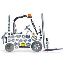 Sparepart Forklift