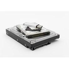 Hard Disk, RAM dan Media Penyimpanan Lainnya