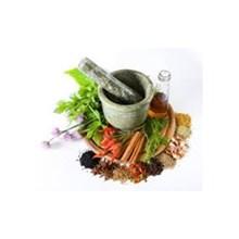 Jamu dan Herbal