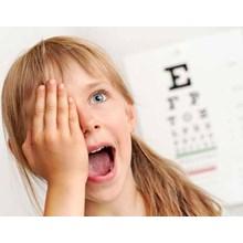 Klinik Kesehatan Mata