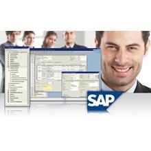 Kursus Aplikasi SAP