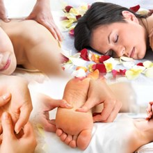 Full Body Massage Services
