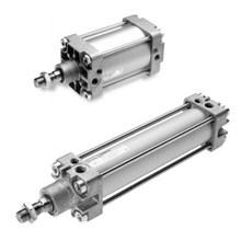 Silinder Pneumatik