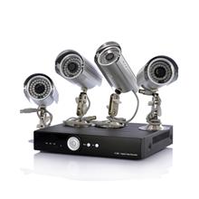 Kamera CCTV dan Aksesoris