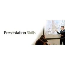 Training Keterampilan Presentasi