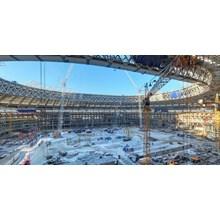 Jasa Kontraktor Stadion dan Sarana Olahraga