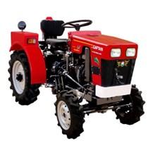 Traktor dan Suku Cadang
