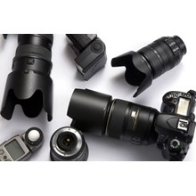 Kamera, Fotografi dan Perlengkapnnya
