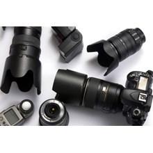 Kamera, Fotografi dan Perlengkapannya