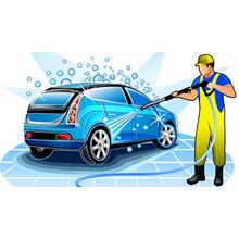 Jasa Cuci Mobil