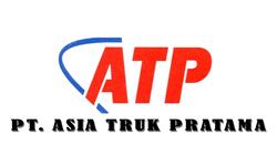 Logo PT Asia Truk Pratama