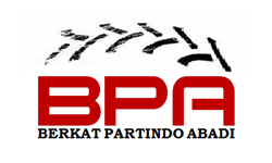 Logo CV. Berkat Partindo Abadi