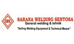 Logo Sarana Welding Sentosa