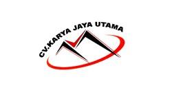 Logo CV. Karya Jaya Utama