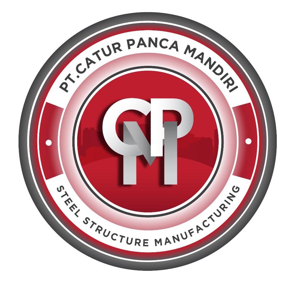 Logo PT CATUR PANCA MANDIRI