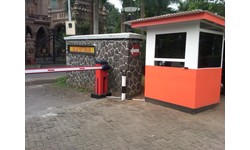 PT Palang Parkir Bandung