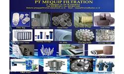 PT. Mequip Filtration