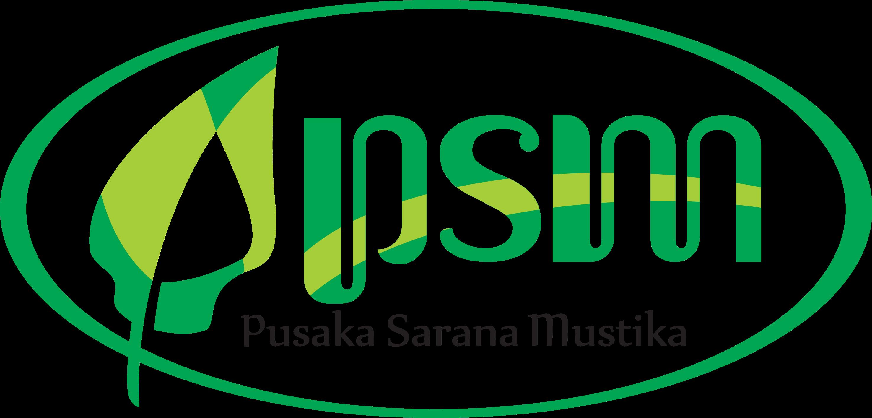 Logo CV. Pusaka Sarana Mustika