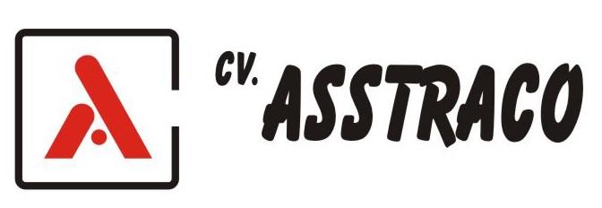 Logo CV. Asstraco