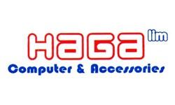Logo Toko Haga
