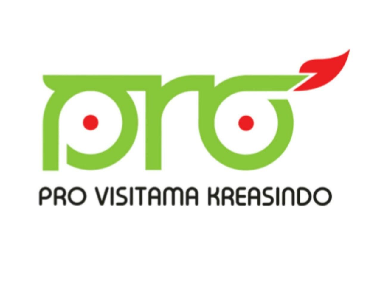 Logo PT. Pro Visitama Kreasindo