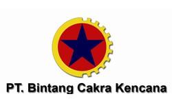 Logo PT Bintang Cakra Kencana