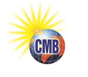 Logo PT CAHAYA MEGA BUANA