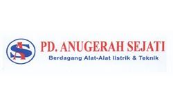 Logo PD. Anugerah Sejati