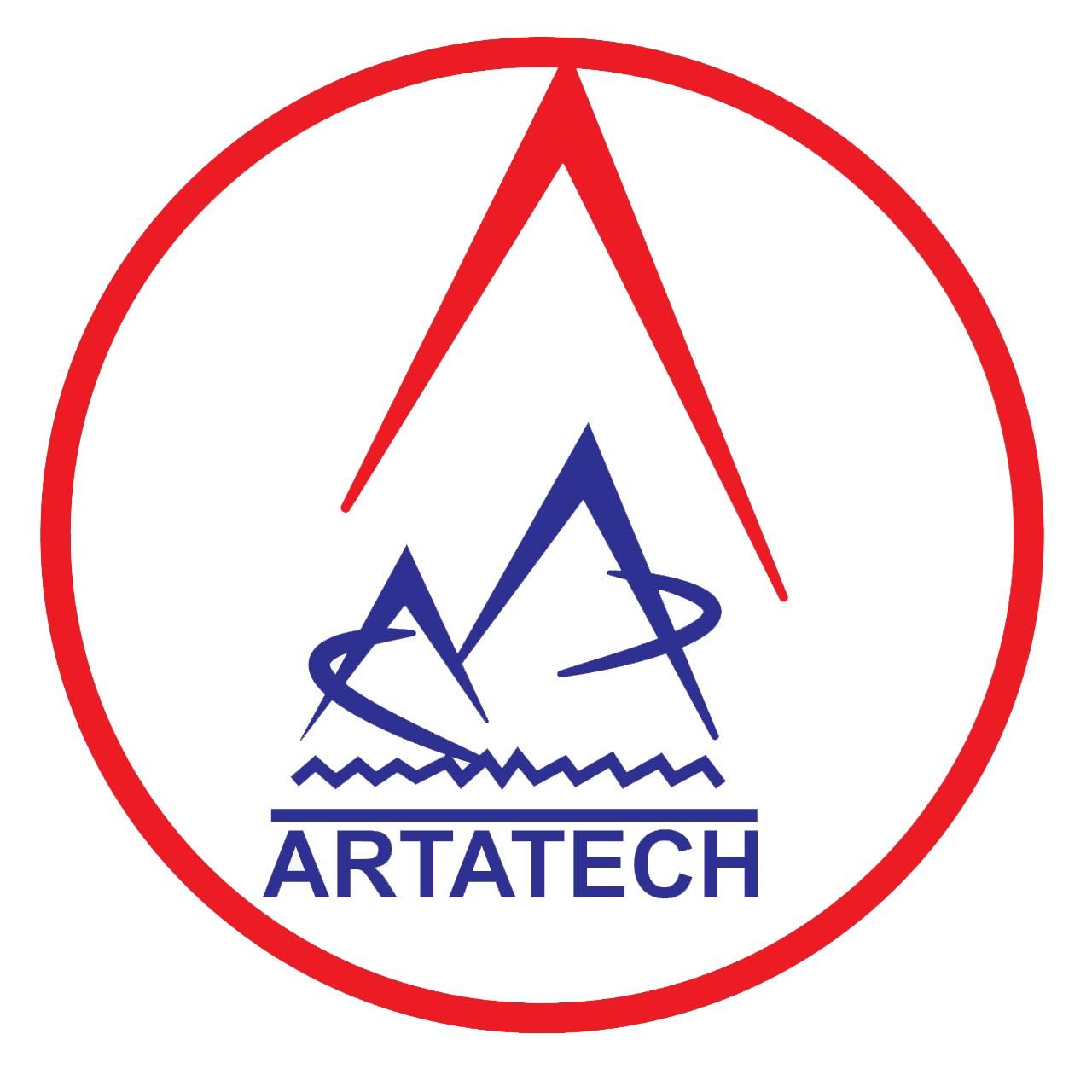 Logo Artatech Jaya Sempurna