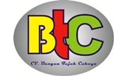 Logo CV. Bangun Tujuh Cahaya
