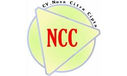 Logo CV. Nusa Citra Cipta