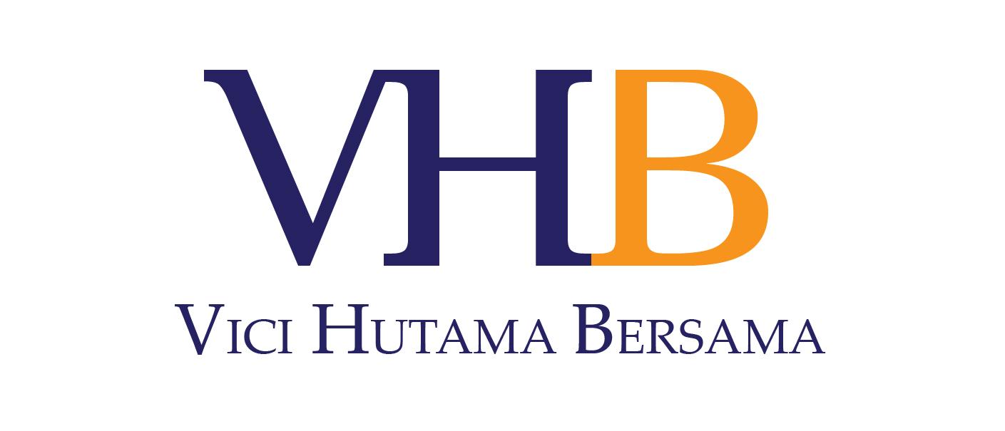 Logo PT Vici Hutama Bersama