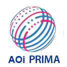 Logo PT. Aoi Prima