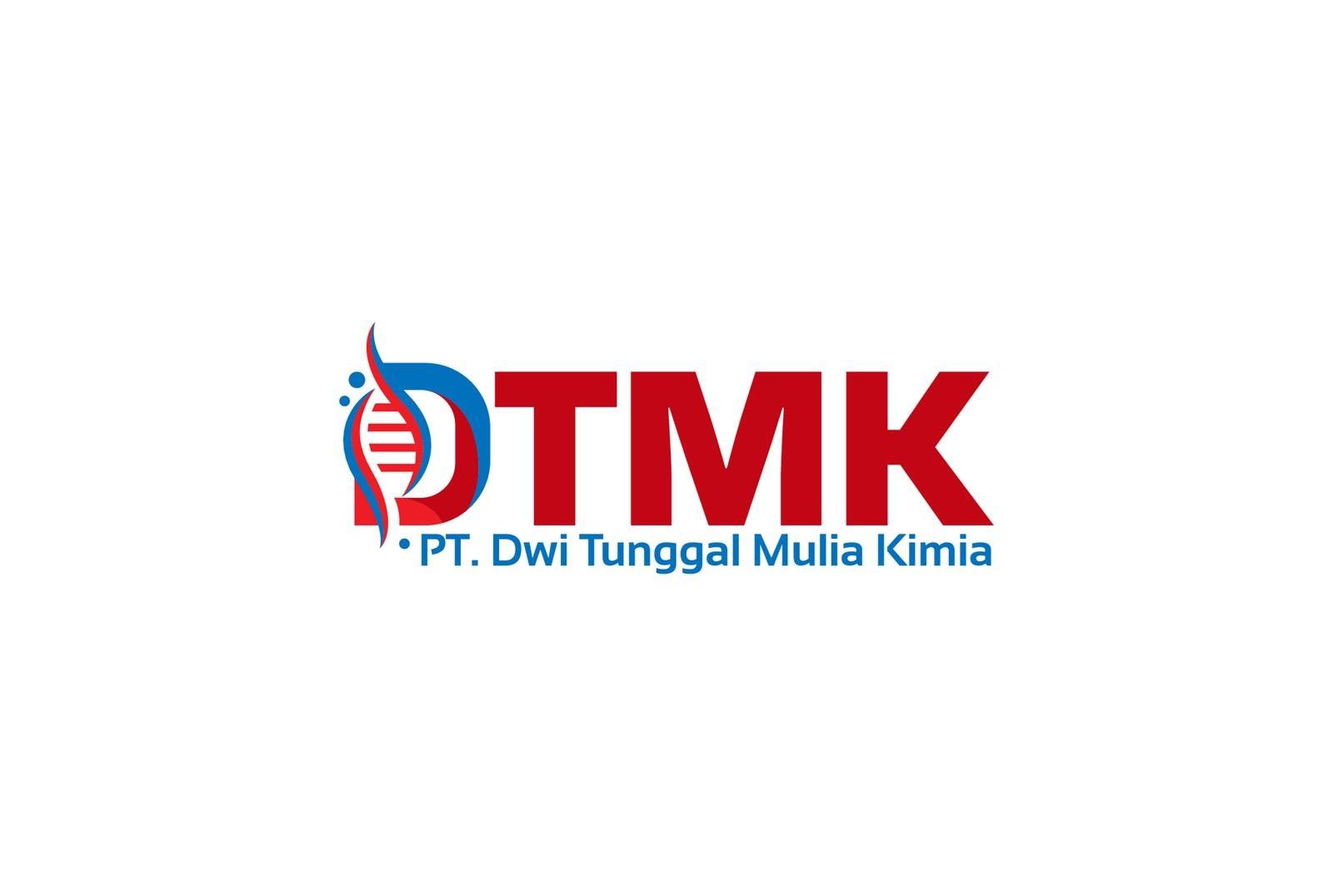 Logo PT. Dwi Tunggal Mulia Kimia