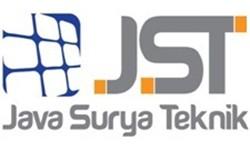 Logo PT Java Surya Teknik
