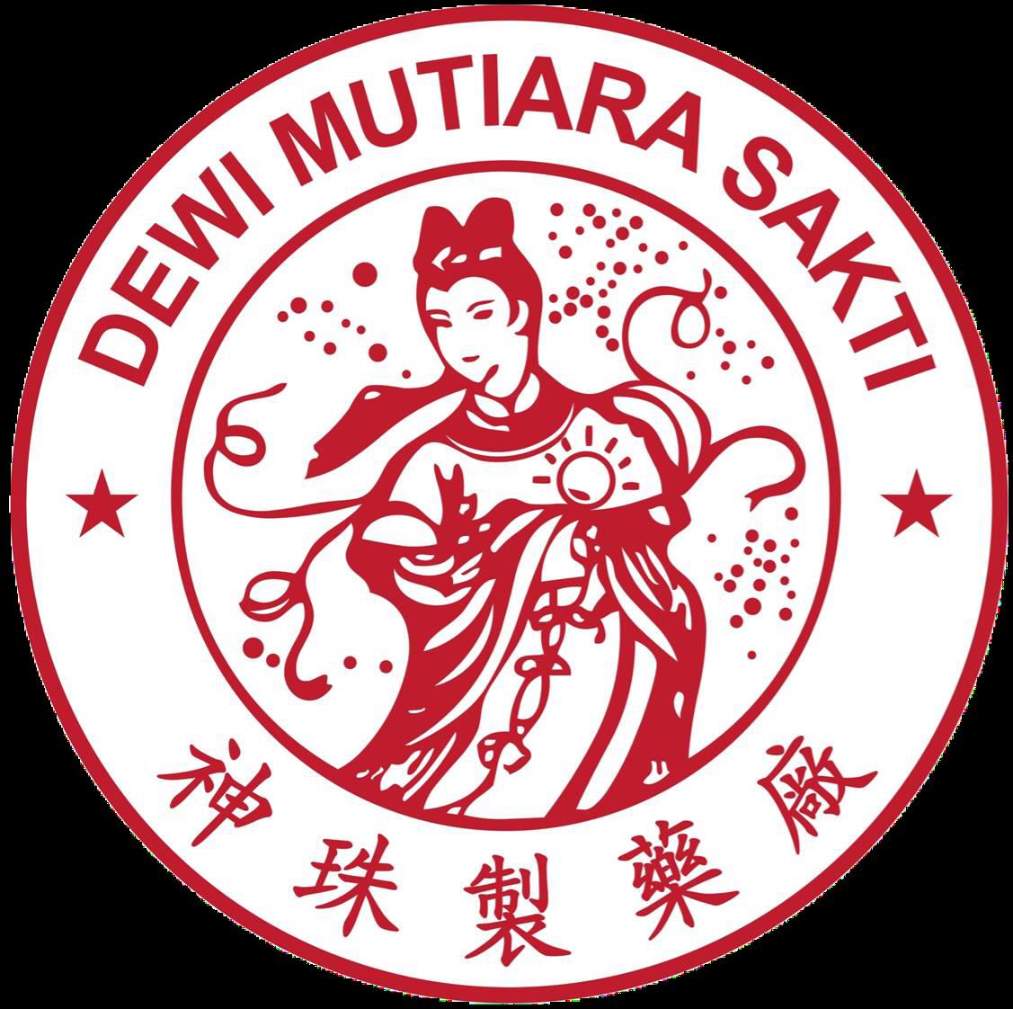 Logo CV. Mutiara Sakti