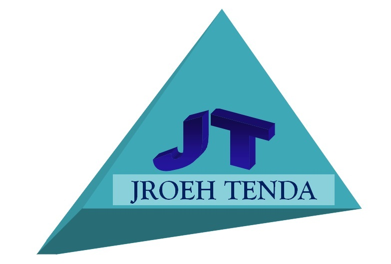 Logo Toko Jroeh Tenda