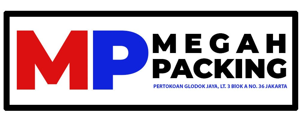 Logo Megah Packing