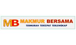 Logo Toko Makmur Bersama