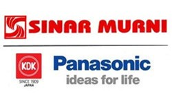 Logo Sinar Murni