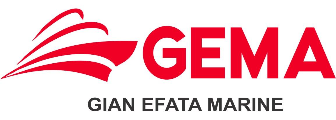 Logo Toko Gian Efata Marine