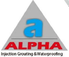 Logo CV. Alpha Jaya Tehnik