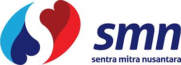 Logo PT Sentra Mitra Nusantara