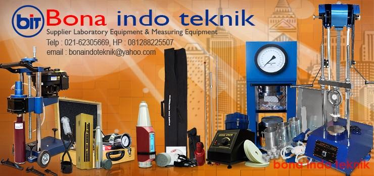 Toko Bona Indo Teknik