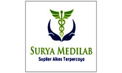 CV. Surya Medilab Jakarta