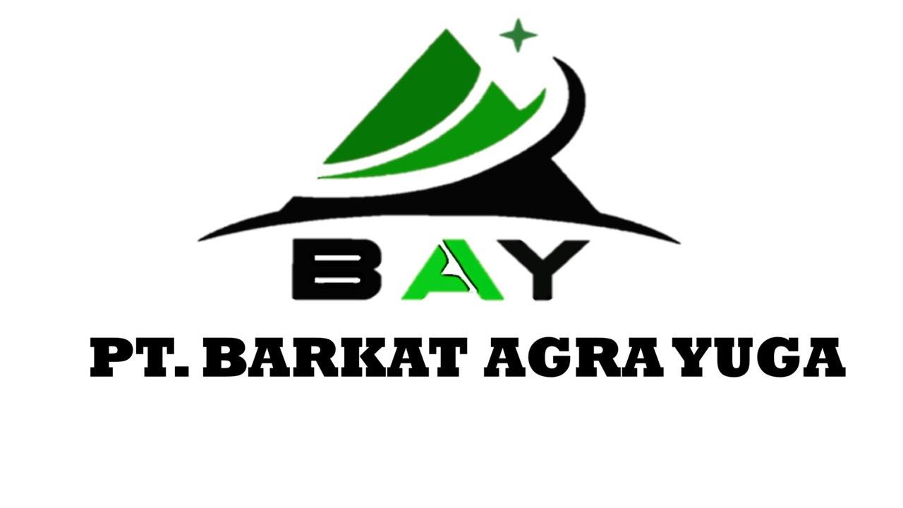Logo PT. Barkat Agra Yuga