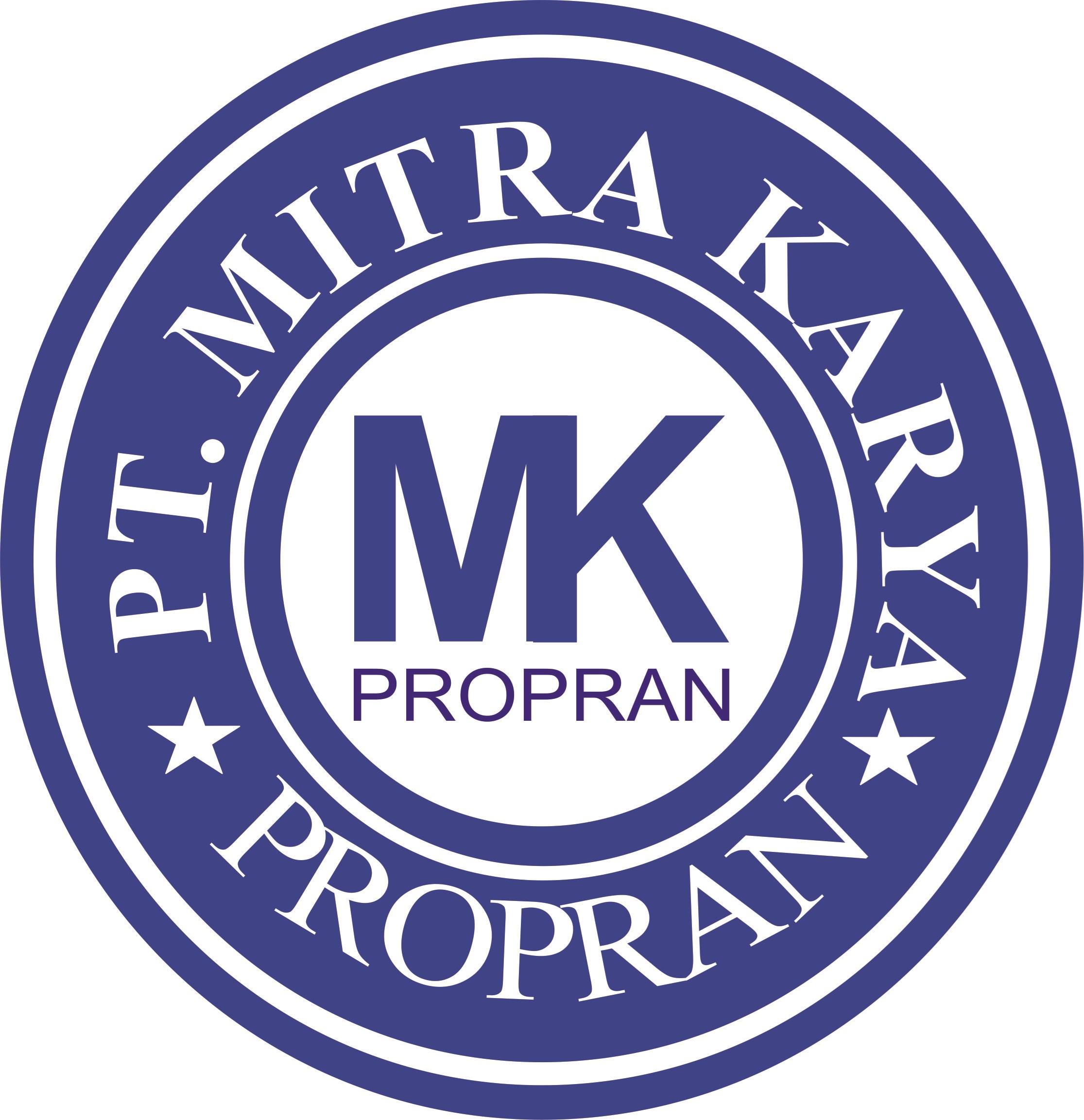 Logo Mitra Karya