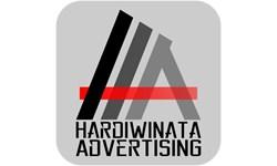 Logo CV. Hardiwinata Advertising
