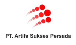 Logo PT Artifa Sukses Persada