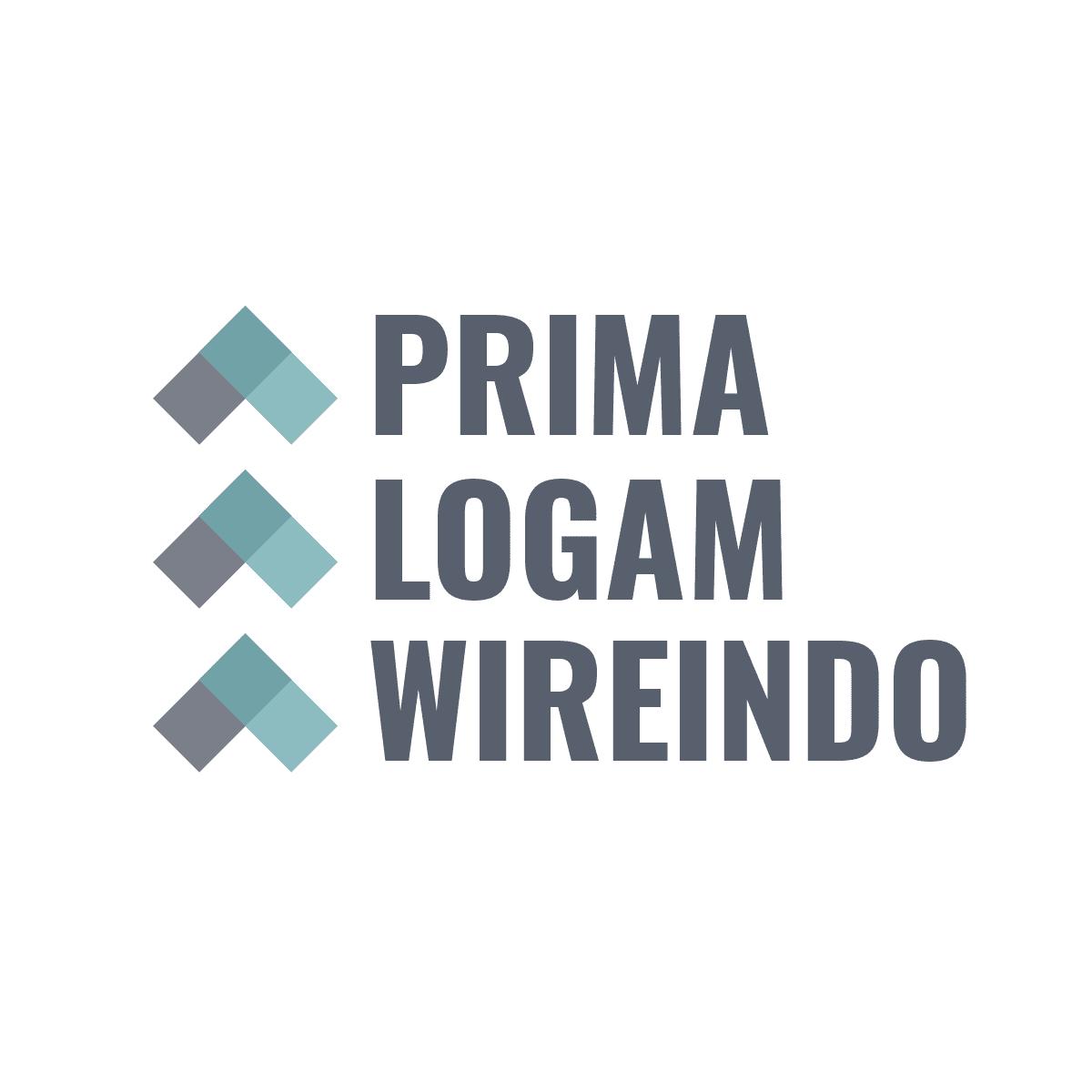 Logo PT. Prima Logam Wireindo
